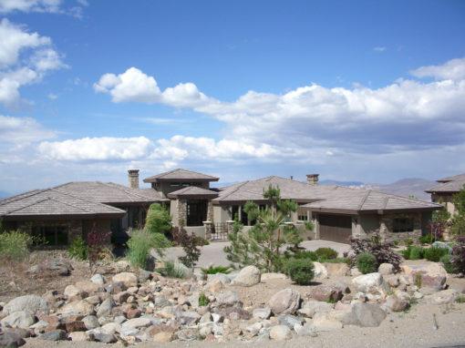 Taos Ranch